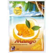 Манго Filipino Sun сушеное