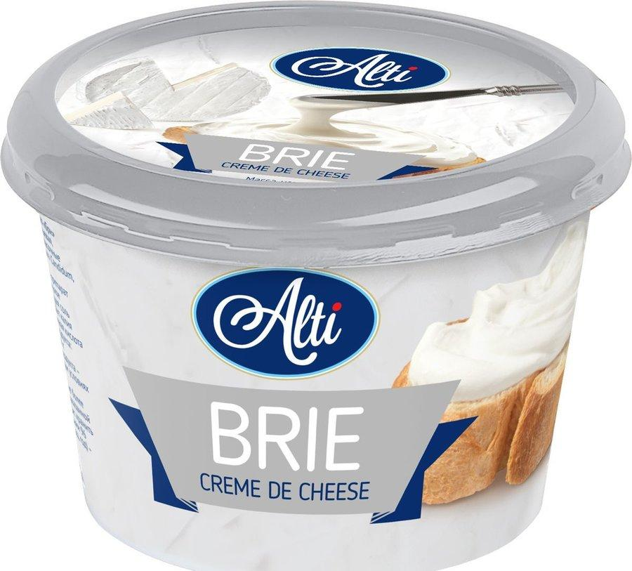 Сыр Alti Brie Creme Камамбер