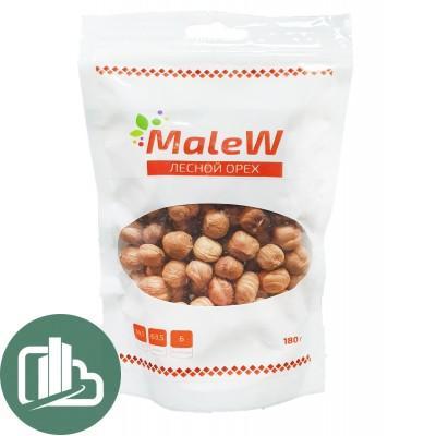 Орехи MaleW лесные 180гр