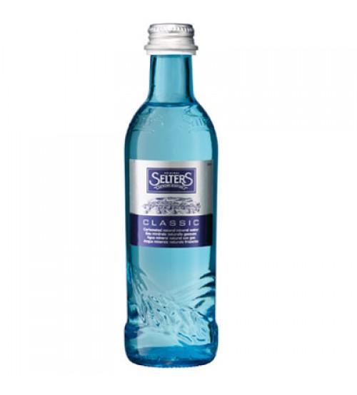 Вода Selters Classic минеральная