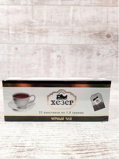 Чай Хезер в пакетиках