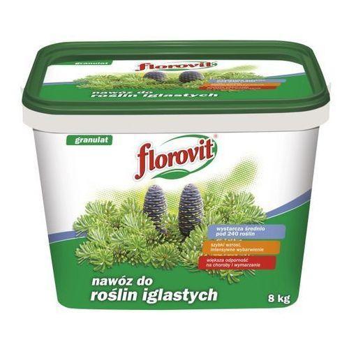 Удобрение Florovit Для хвойных
