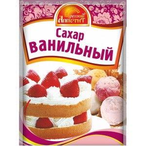 Сахар ванильный Русский Аппетит