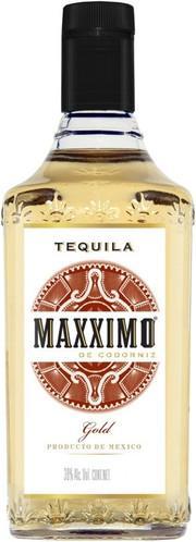 Текила Maxximo de Codorniz Gold