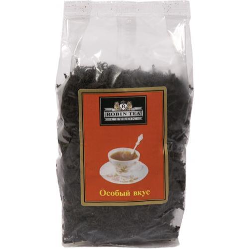 Чай черный Robin tea ОРА Цейлонский