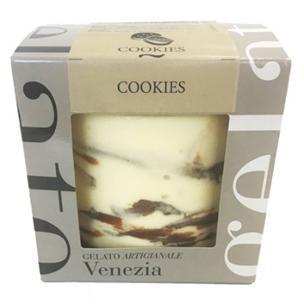 Мороженое Michielan Italia Печенье