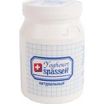 Йогурт Spasseff Натуральный 3,8% 180 г