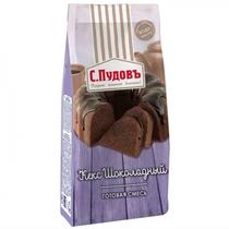 Смесь мучная С.Пудовъ Кекс шоколадный