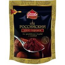 Какао порошок Россия щедрая душа Российский