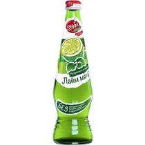 Газированный напиток Шиппи Лайм-Мята 0,5 л