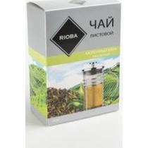Чай зеленый Rioba Молочный улун листовой