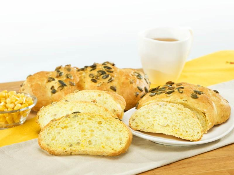 Хлеб Bonape кукурузный