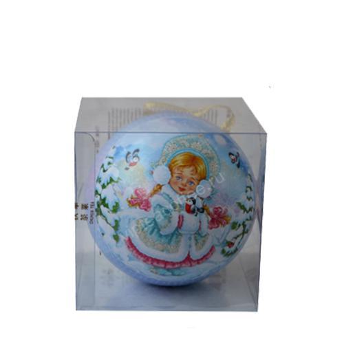 Чай Чю Хуа Новогдный шар 150 гр