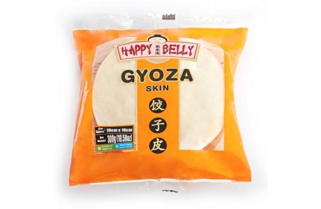 Тесто Gyoza для пельменей, SG