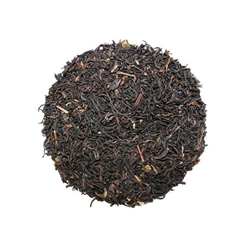 Чай черный Beta Tea Darjeeling листовой