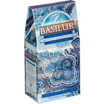 Чай черный Basilur Winter Tea С клюквой Подарочный набор с кружкой