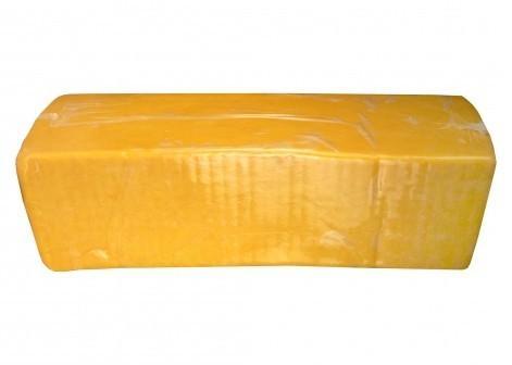 Сыр Чеддер оранжевый 50%
