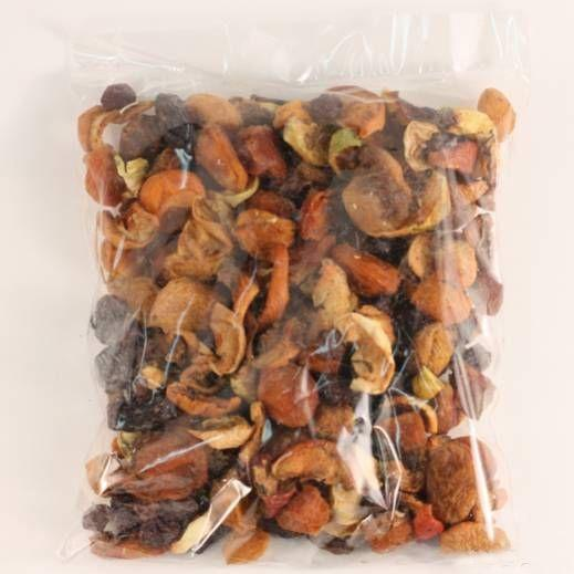 Сухофрукты фасованные 700 гр