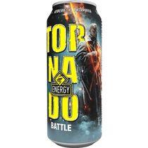 Энергетический напиток Tornado Energy Battle