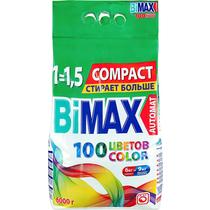 Стиральный порошок BiMax Color Автомат
