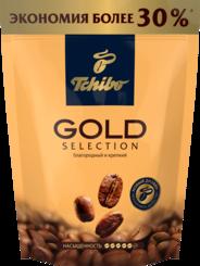 Кофе Tchibo Gold Selection 285 гр