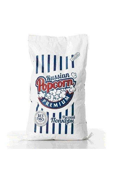 Кукуруза зерно Premium Popcorn для приготовления попкорна в аппаратах