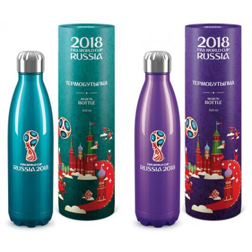 Термобутылка FIFA-2018 World Cup Russia