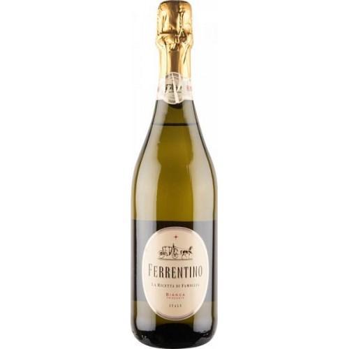 Напиток винный Ferrentino газированный сладкий