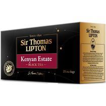 Чай черный Sir Thomas Lipton Kenyan Estate