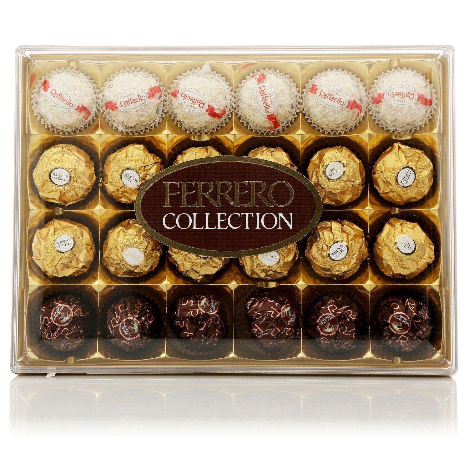 Набор конфет Ferrero Rocher Collection
