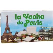 Сыр рассольный Парижская Буренка La Vache de Paris 55% 250 г