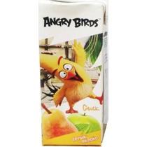 Нектар Angry Birds грушево-яблочный с мякотью с 5 месяцев