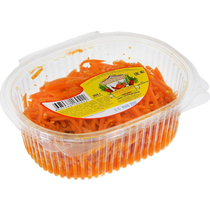Салат Кореяна морковь по-корейски острая