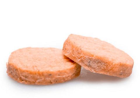 Котлеты для фишбургера из лососевых 100 мм