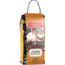 Кофе Cafe Crema Origo Kaffee Gourmetrostung в зернах 1 кг.