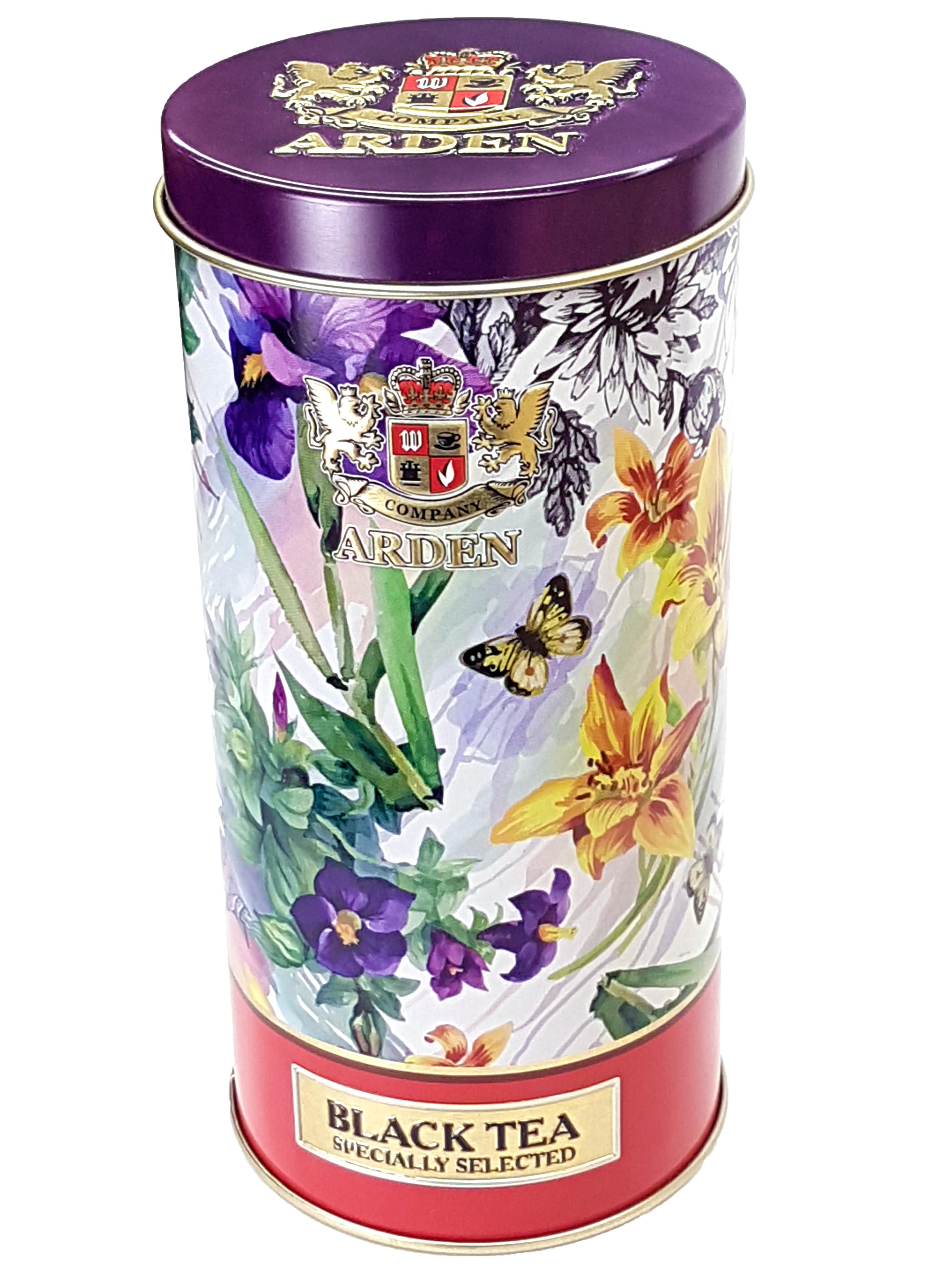 Чай Arden Весенняя коллекция черный
