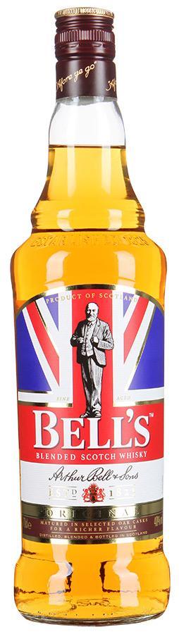 Виcки Bell's Original Шотландский