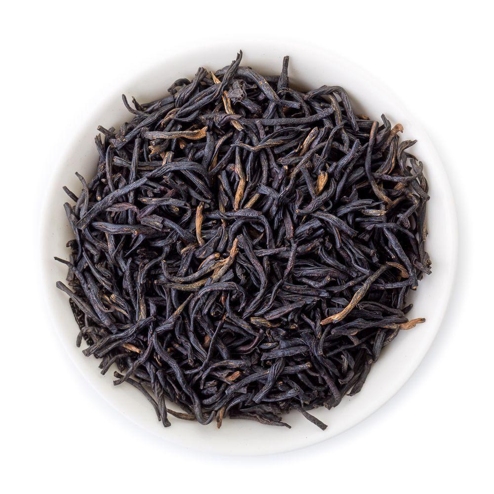 Чай листовой Уишаньский красный чай Сяо