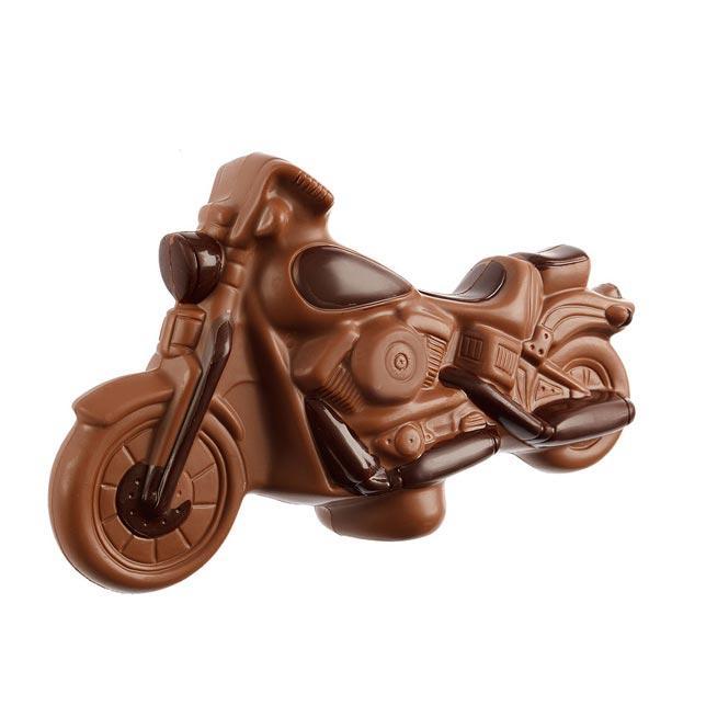 Шоколад Мотоцикл Харлей