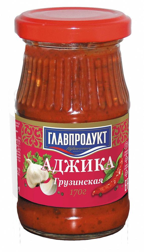 Аджика Главпродукт грузинская