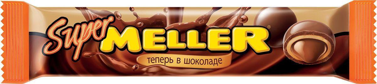 Ирис Meller Super в шоколаде