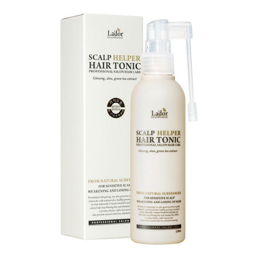 Tоник La'dor Scalp Helper Hair Tonic для кожи головы