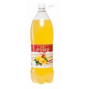 Газированный напиток Аквадар