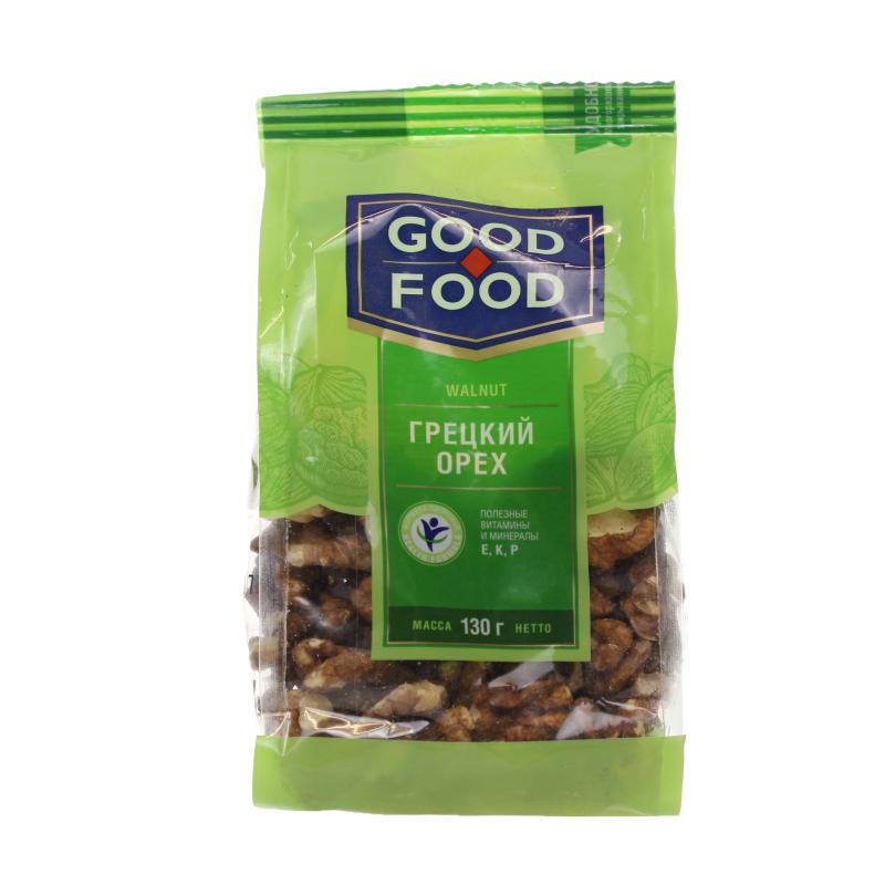 Грецкий орех Good Food