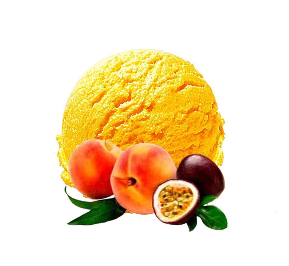 Мороженое Сливочное Экзотические фрукты