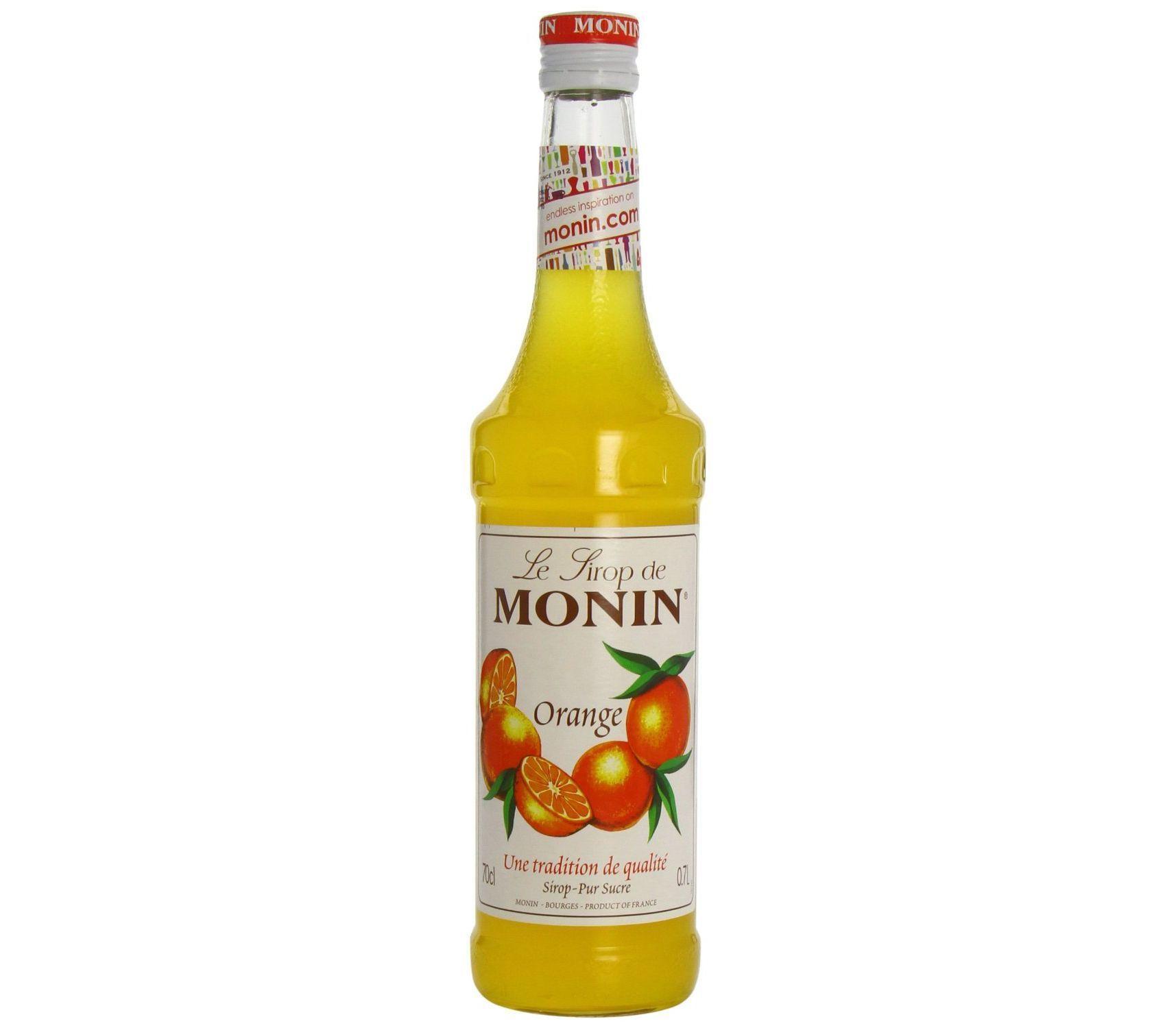 Сироп Monin Orange