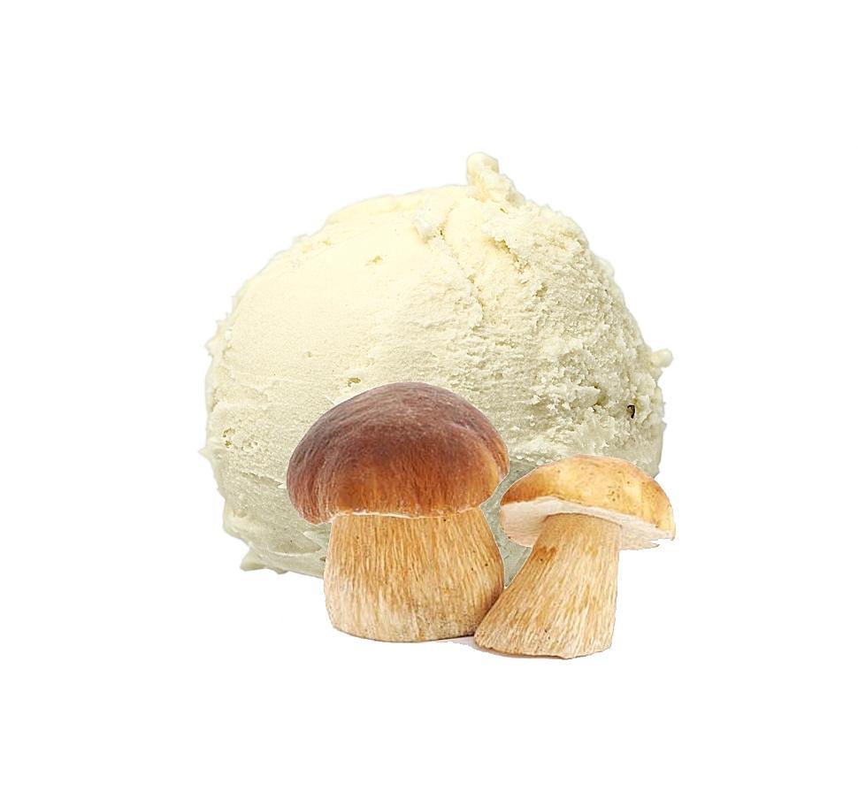 Мороженое Сливочное Белые грибы
