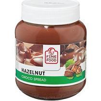 Паста Fine Food Орехово-шоколадная