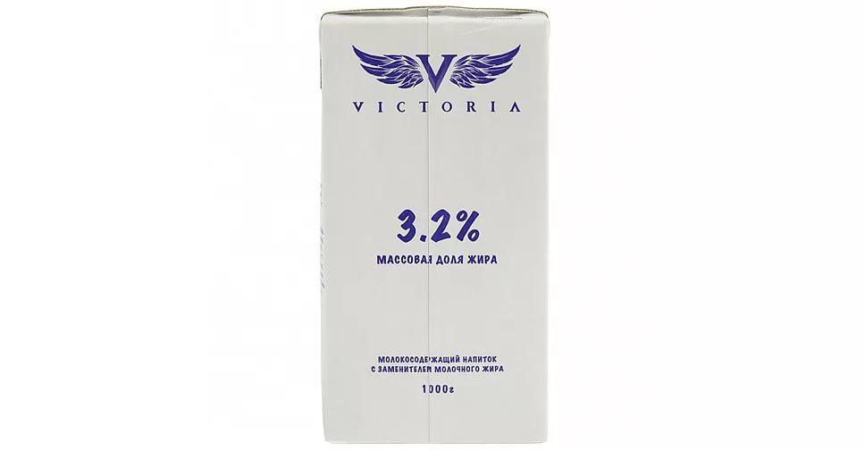 Напиток Victoria Молокосодержащий ультрапастеризованный 3,2%