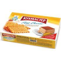 Печенье Кухмастер Petit Beurre затяжное